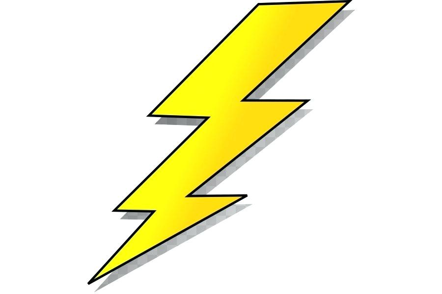 900x600 drawing of lightning lightning drawing clip art yellow lightning