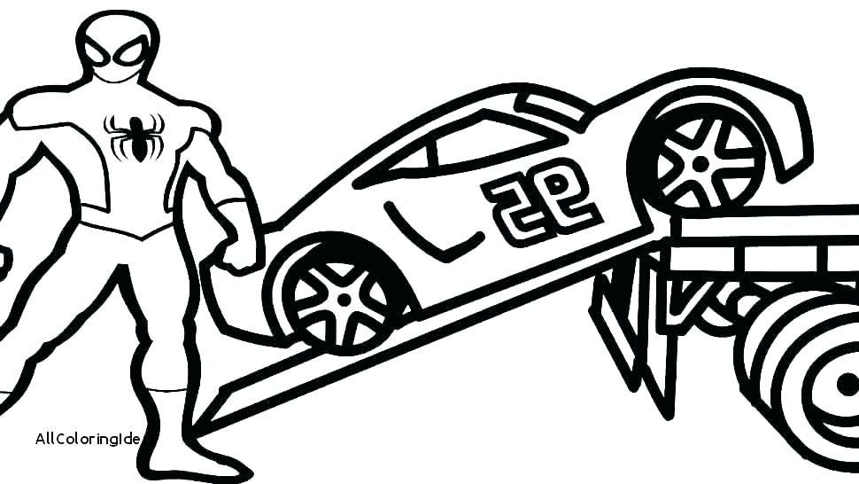 970x546 Mcqueen Coloring Pages To Print Coloring Pages Car Coloring
