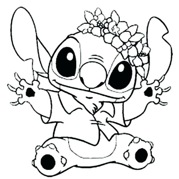 Lilo And Stitch Drawing Ohana   Free download on ClipArtMag