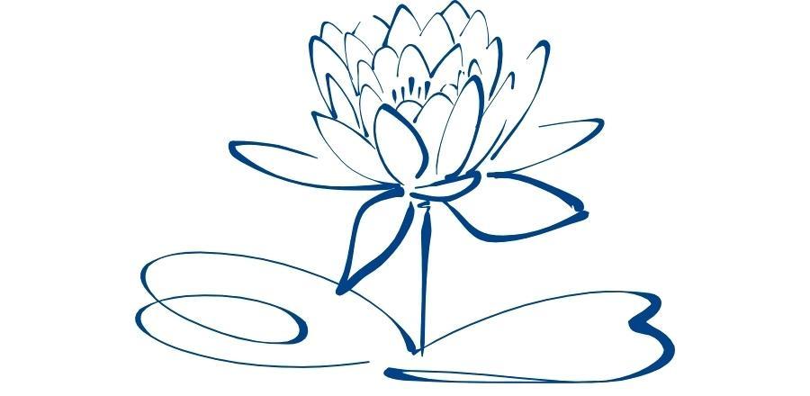 900x440 simple flower outline outline flower coloring simple flower