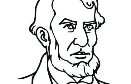 420x270 Free Abraham Lincoln Coloring Pages Elegant How To Draw A Dead