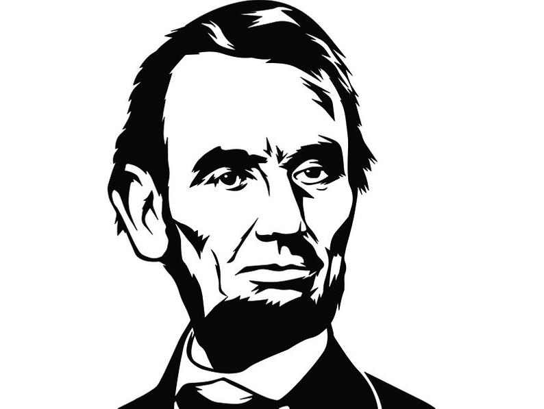 794x597 Abraham Lincoln President Famous American History Statue Etsy