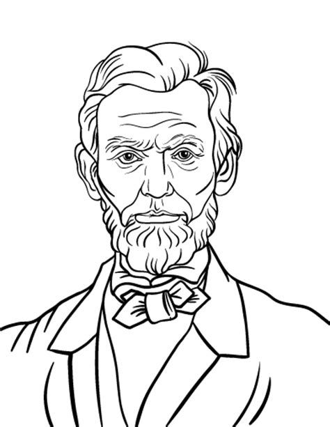 474x613 Abraham Lincoln Coloring Pages Coloring Pages Coloring Pages