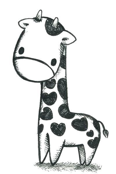 400x600 Animated Animals To Draw How To Draw Cartoon Farm Animals Animated