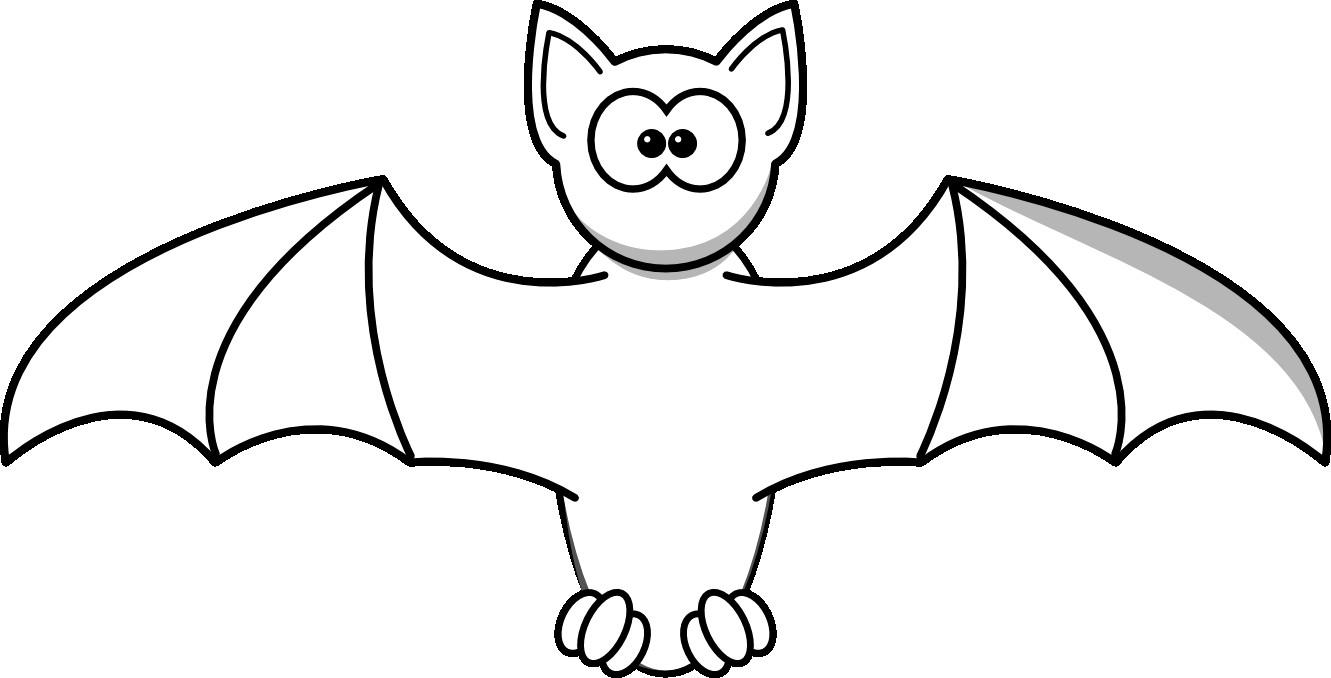 1331x678 Bat Clipart Bats Clip Art