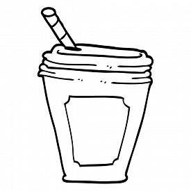 275x275 Drawings Coffee Cups Photos And Images