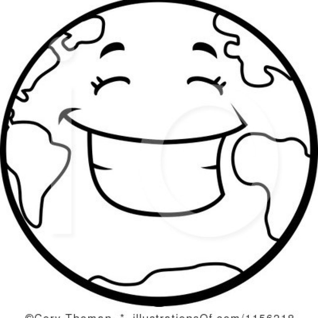 1024x1024 Earth Clipart Black And White Volleyball Clipart House Clipart