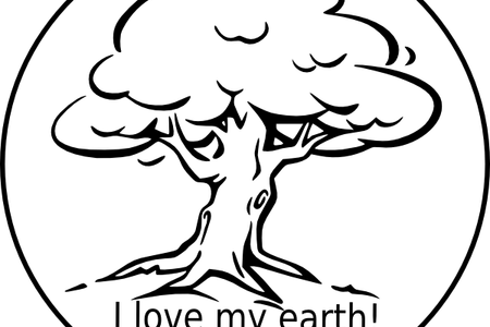 450x300 Csp Drawing Earth Huge Freebie! Download For Powerpoint