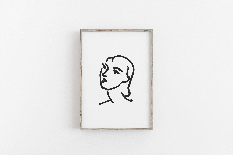 3000x2000 Matisse Print Matisse Poster Henri Matisse Matisse Etsy