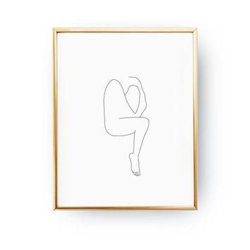 354x354 Shop Fashion Sketch Art On Wanelo
