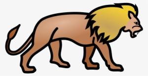 300x155 Lion