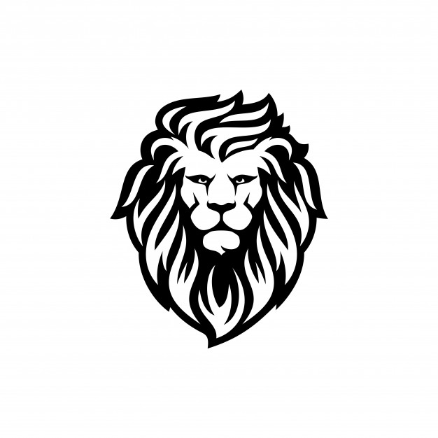 626x626 Roaring Lion Vectors, Photos And Free Download