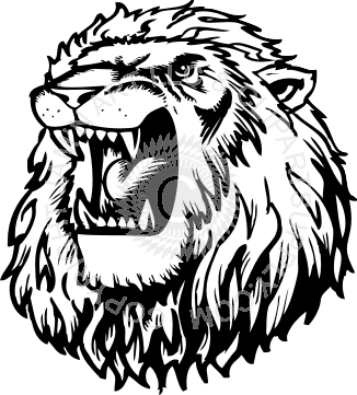 326x361 Collection Of Free Lion Vector Roaring Download On Ui Ex