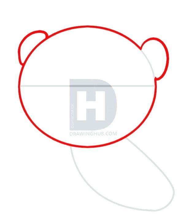 616x720 How Draw A Lion Nip
