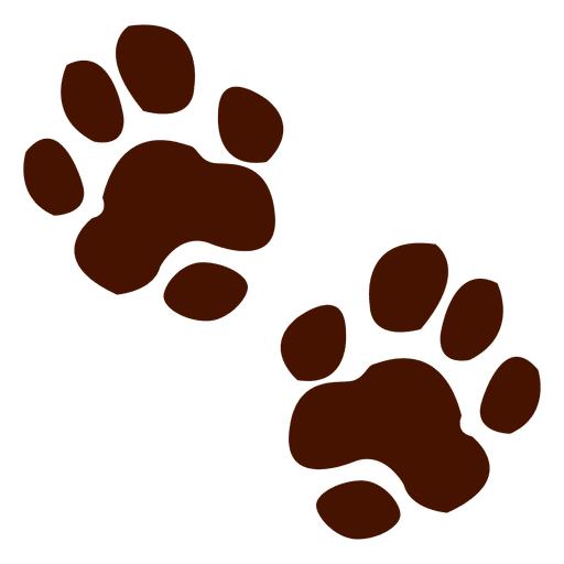 512x512 Collection Of Free Footprint Drawing Lion Download On Ui Ex