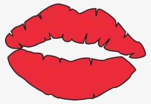 300x207 kiss lips png, free hd kiss lips transparent image