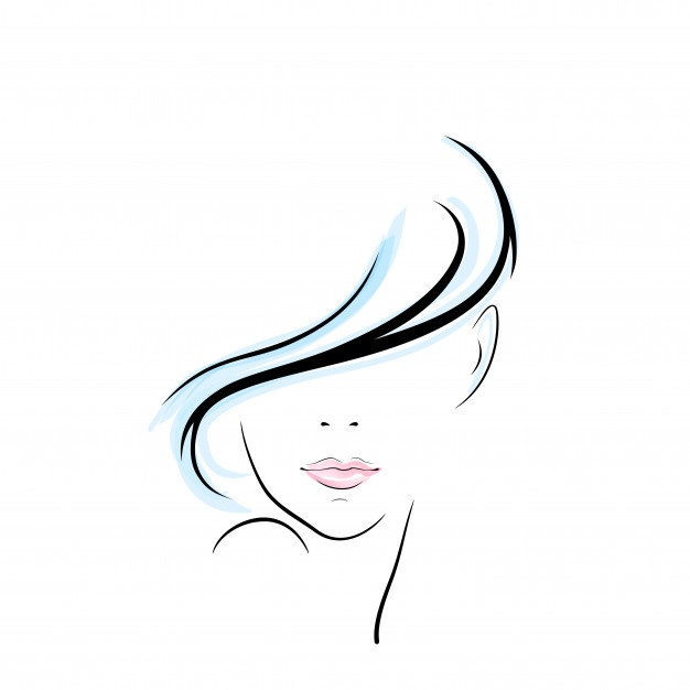 626x626 Face Outline Vectors, Photos And Free Download