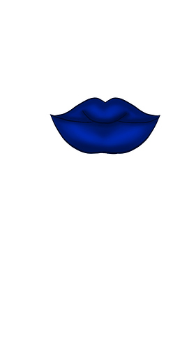 281x499 Haris's Step Lip Drawing Tutorial
