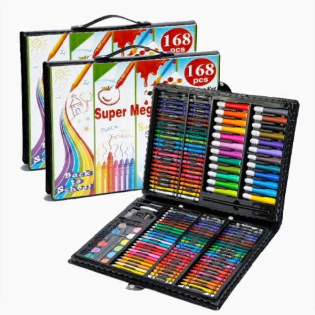 List Of Art Supplies For Drawing