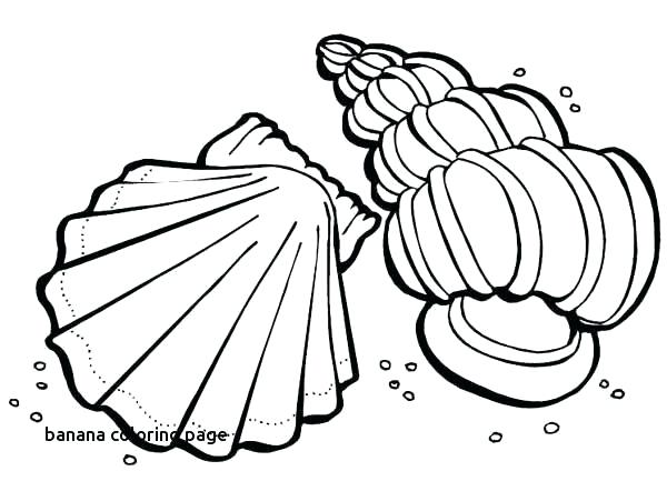 600x442 Ursula Coloring Pages The Little Mermaid Coloring Pages Best