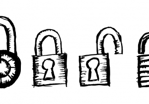 300x210 drawing of a lock key and lock drawing at getdrawings free