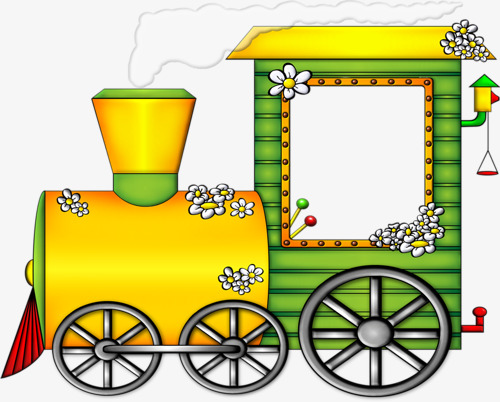 500x402 cartoon drawing locomotive, cartoon clipart, locomotive, cartoon