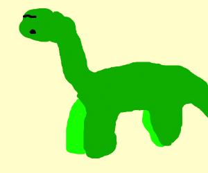 300x250 Dinosaur