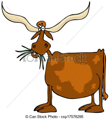 428x470 longhorn illustrations and clip art longhorn royalty free