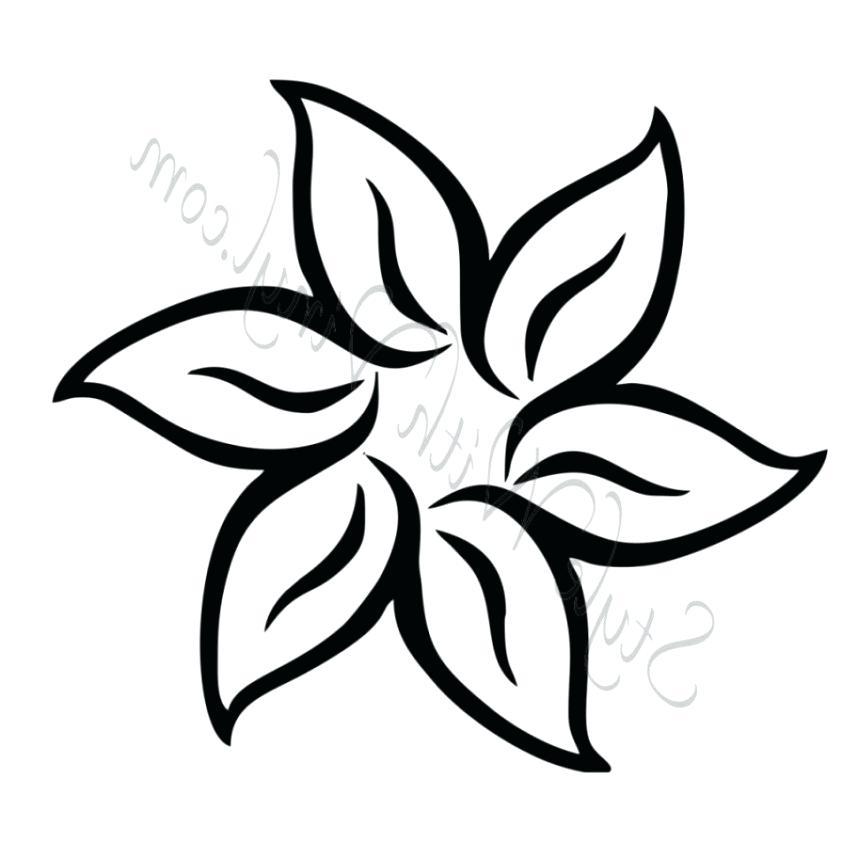 858x858 Drawings Flowers Flower Drawings Drawings Of Lotus Flowers