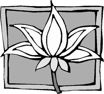 360x327 Lotus Flower Drawing