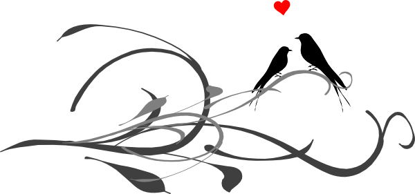600x281 Collection Of Free Branch Drawing Love Download On Ui Ex