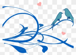 320x233 Graphic Freeuse Library Cage Drawing Love Birds