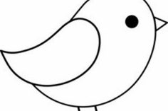 236x157 Love Birds To Draw Best Angry How Bomb Simple Cute Easy