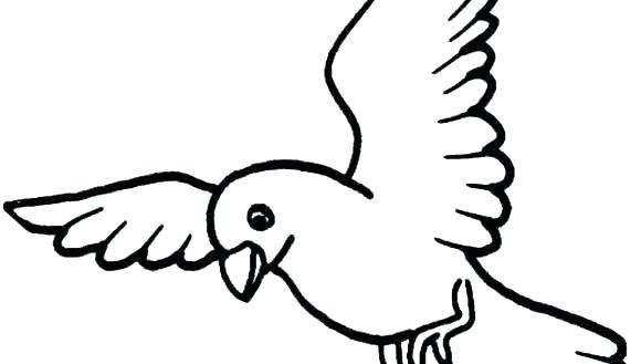 580x329 Birds Coloring Love Bird Coloring Pages Colouring In Clip Art