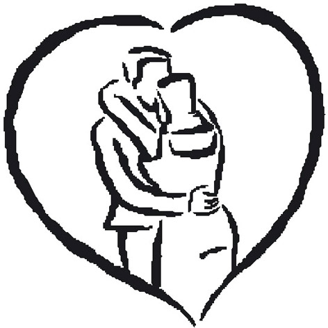472x472 love heart drawings, cartoon love pictures love images