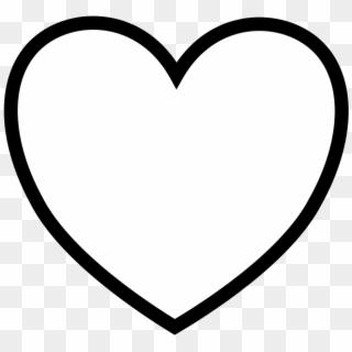 320x320 Heart Drawing Clip Art At Getdrawings