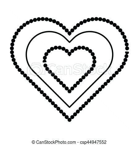 450x470 heart love drawings heart love card icon cute love heart drawings