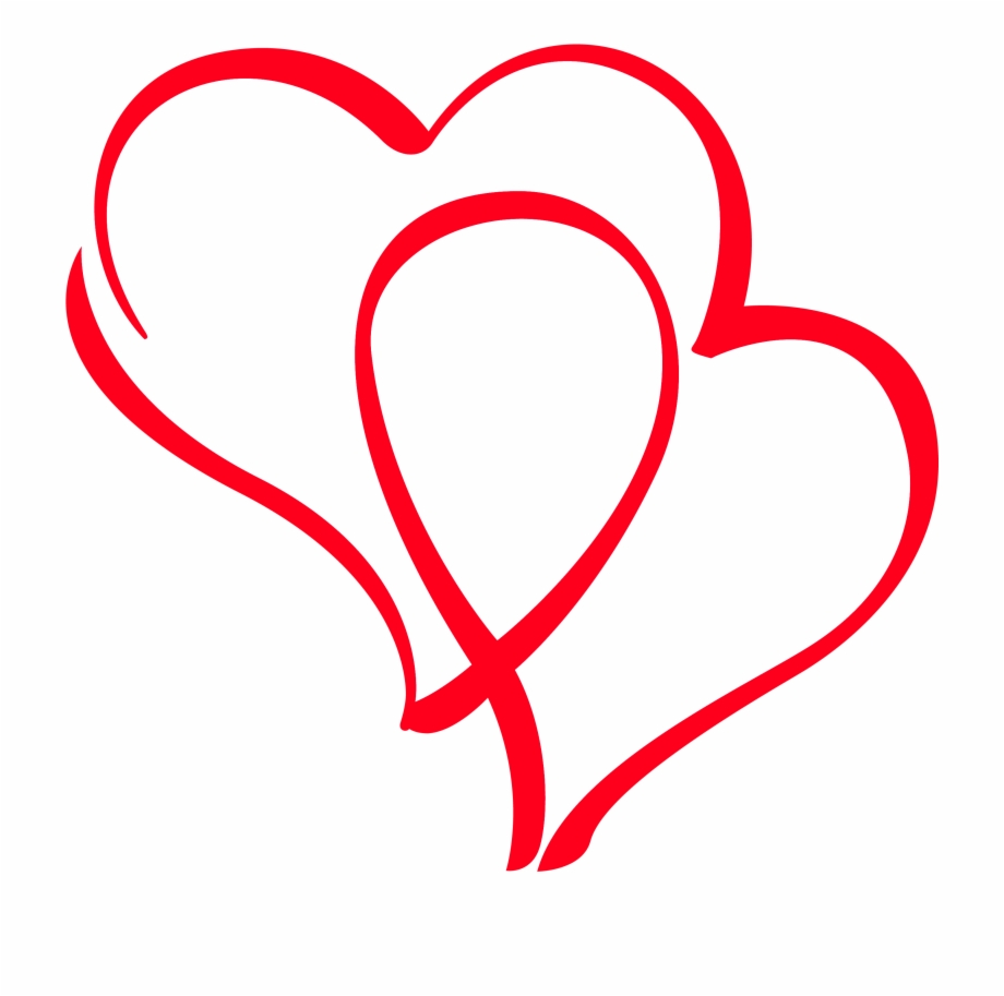 920x913 Transparent Download Diy Drawing Heart