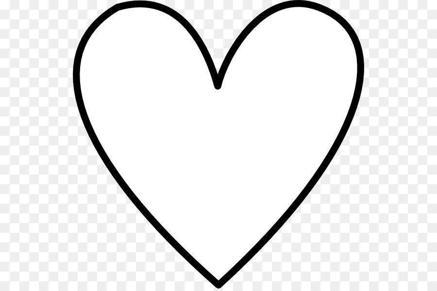 900x600 Heart Line Drawing Clip Art Love Heart Line Drawing