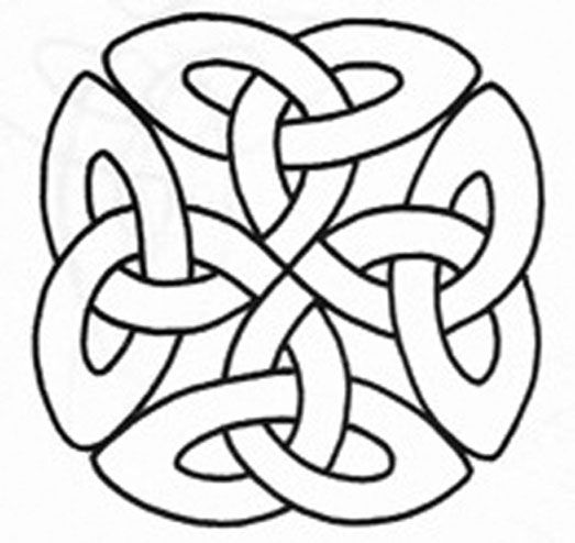 523x494 celtic art patterns browse patterns celtic designs celtic