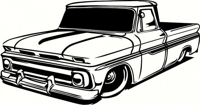Lowrider Drawings | Free download on ClipArtMag
