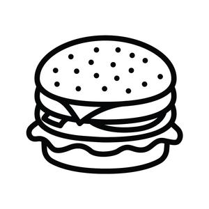 300x300 burger loyalty card stamp x stamp lab