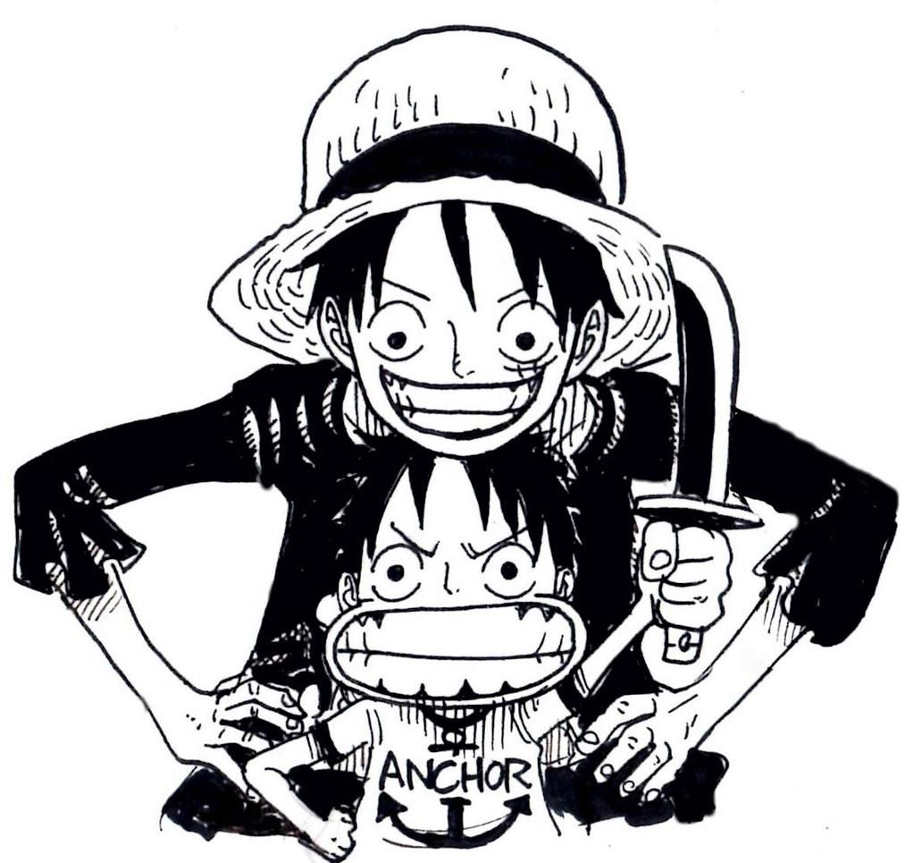 1023x965 one piece monkey d luffy child one piece one piece, one