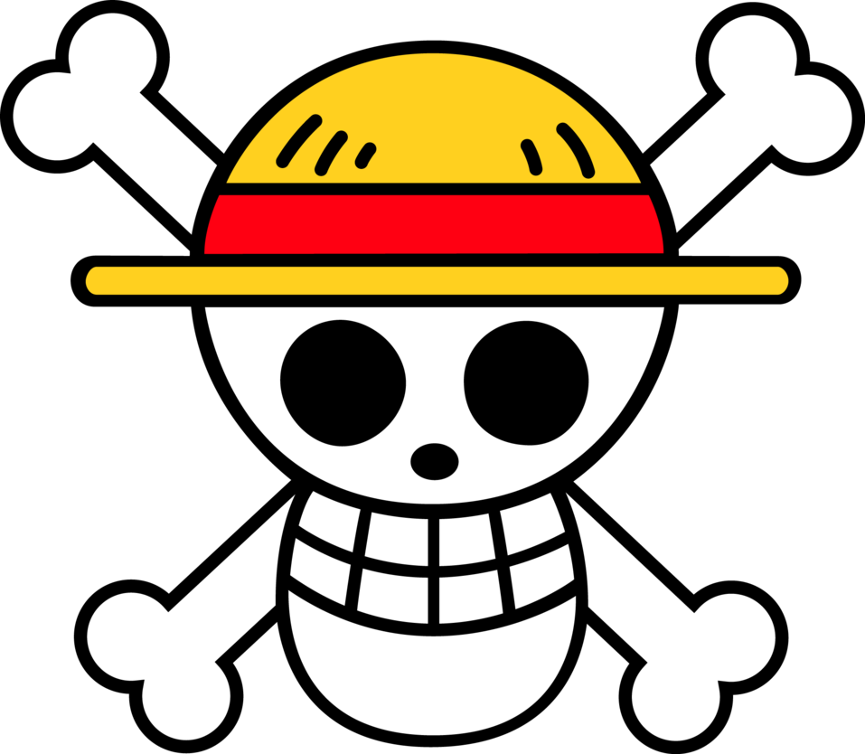 957x834 collection of free luffy drawing straw hat download on ui ex