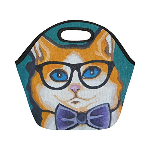 500x500 interestprint lunch bags pop art lunch bag lunch box lunch tote
