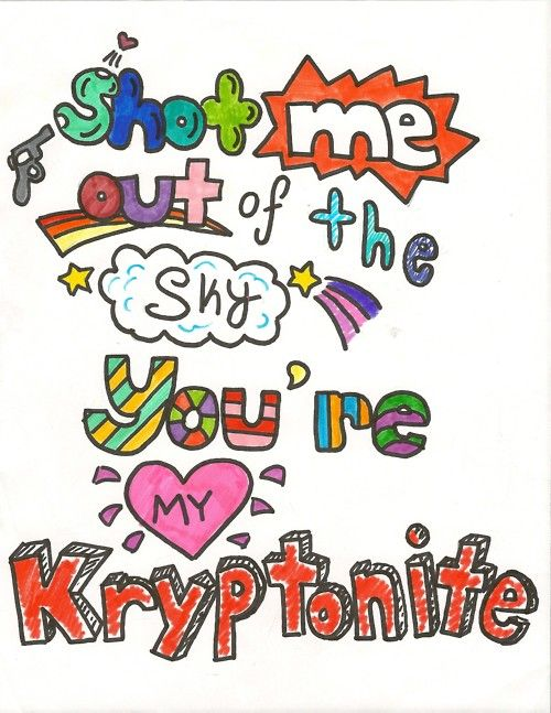 500x647 one direction one thing lyrics art! one direction lyrics love
