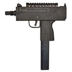 Mac 10 Drawing
