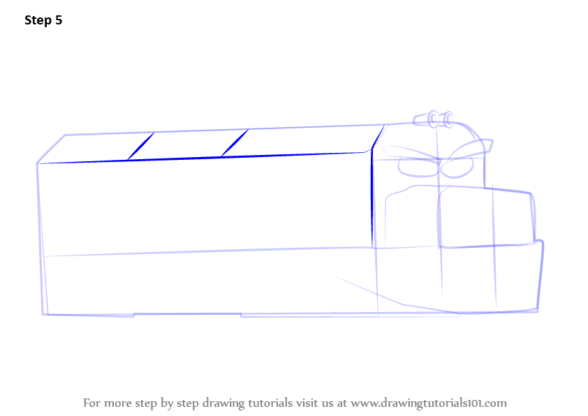 842x596 Learn How To Draw Machu Picchu Chuchu From Bubble Guppies
