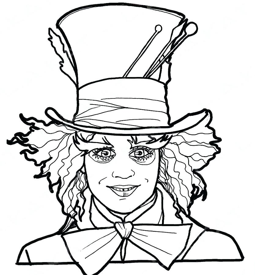 834x900 mad hatter drawings mad hatter cute mad hatter drawings