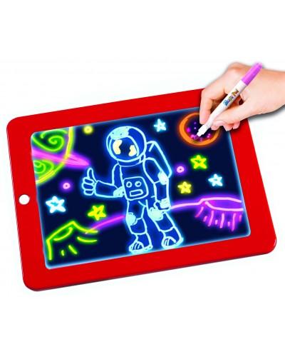 400x500 magic pad light up drawing pad